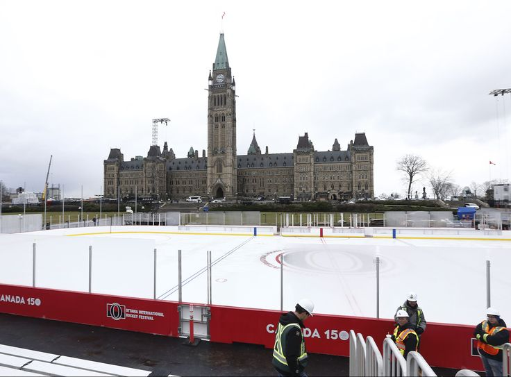 Bonokoski: 'Town that fun forgot' lives on with Rink of Rules