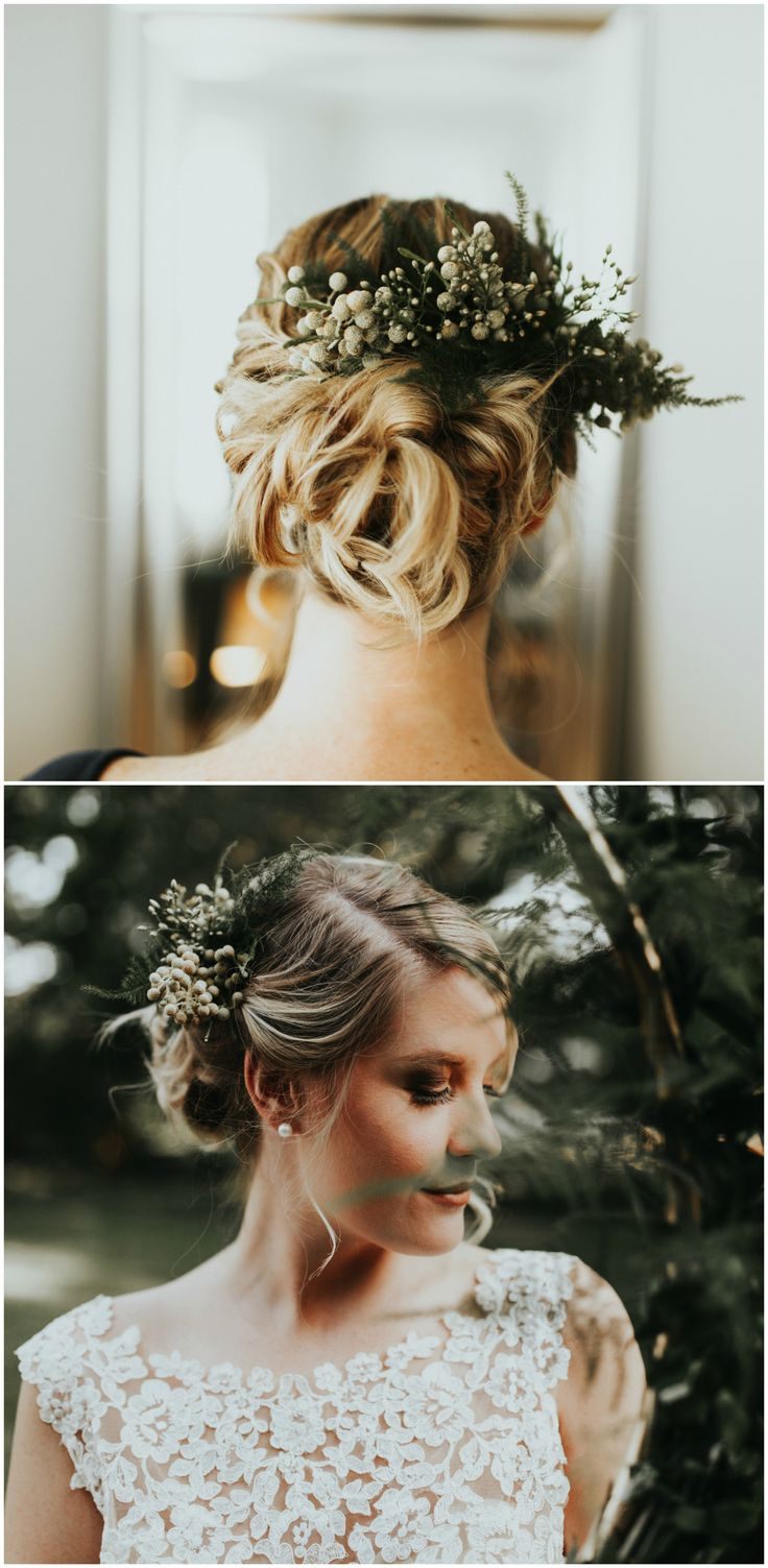 792 best wedding hairstyles images on pinterest | flower crowns