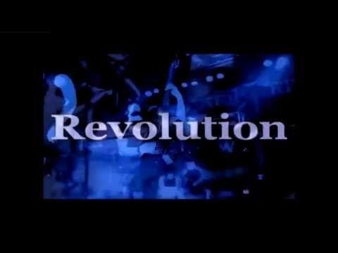 PantoKrator ~ 'Revolution' Rottweiler Records  #Christian #Metal