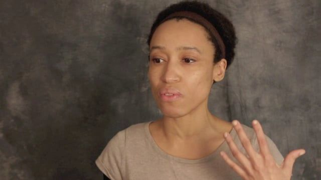 This is my audition tape for the short film The Date. I am reading for the character of Zoe.