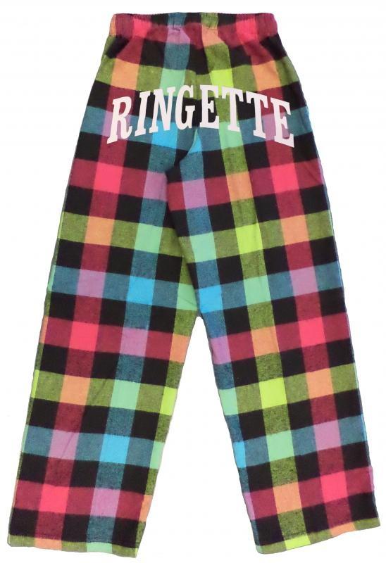 Ringette PJ Pants