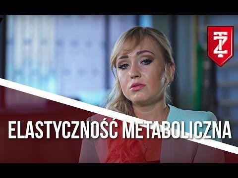 Elastyczność metaboliczna: Jak czerpać energię z tkanki tłuszczowej? - Julia Cichaczewska - YouTube