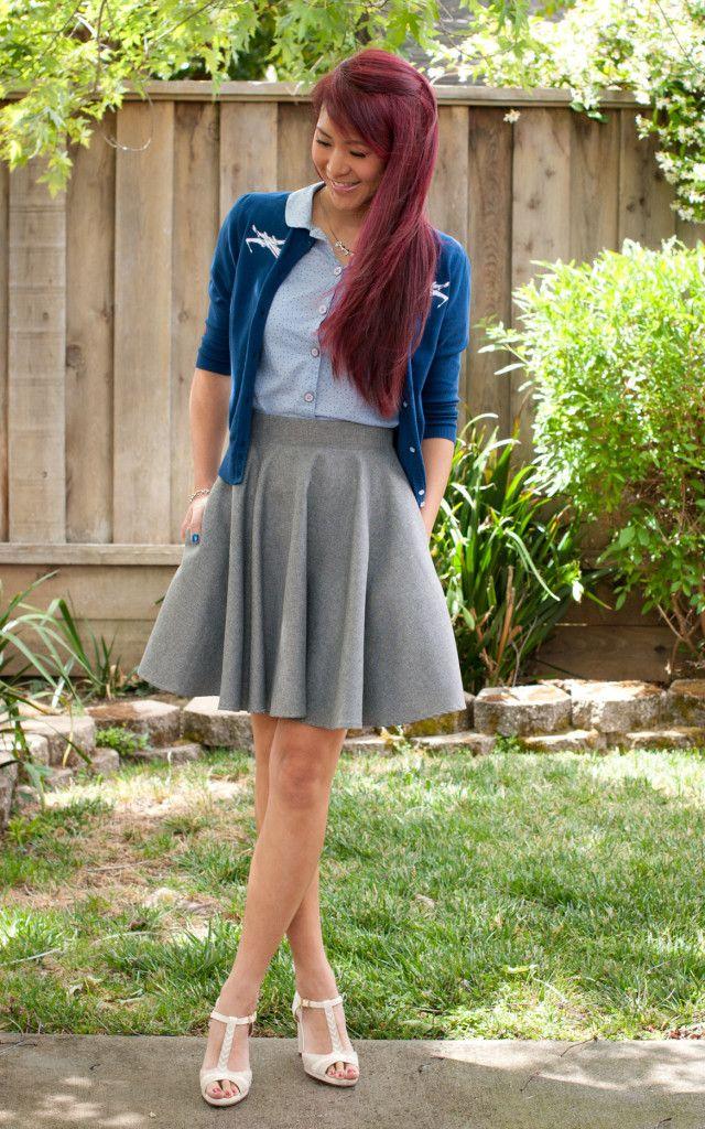 Her Universe X-Wing Cardigan Sweater  the stylish geek