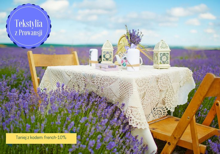Domowe tekstylia w starym stylu. Teraz marka French Home 10% taniej!