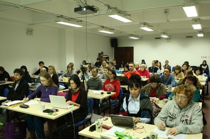 """Обучение Имидж Медицине в Пекине в институте """"Кундавелл"""", декабрь 2010 - январь 2011, интенсивный курс (фото ВКонтакте Ольги Матяш)"""