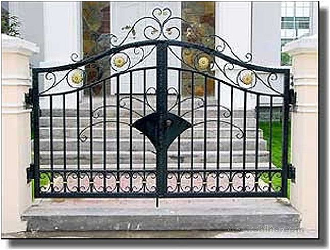 17 Best Images About Ironworks On Pinterest Iron Gates