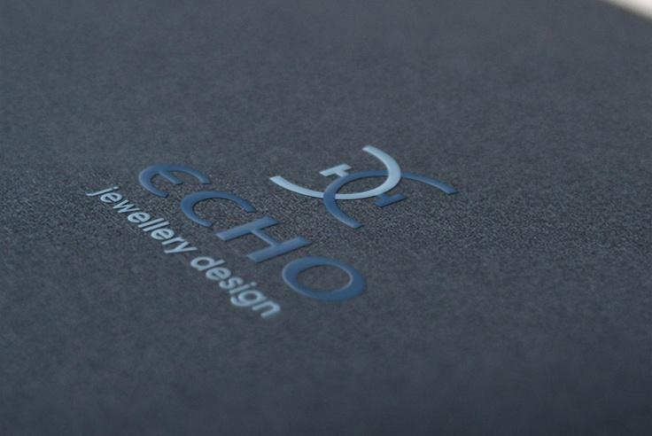 ECHO - Jewellery design