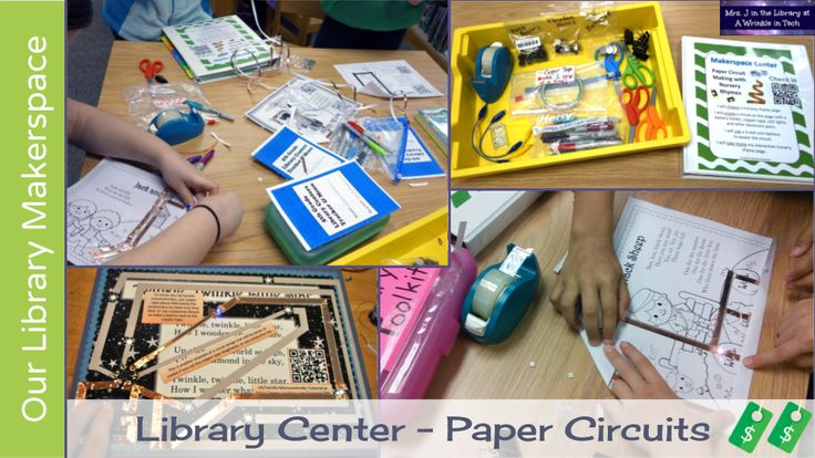 384 Best Makerspaces For Elementary Schools Images On