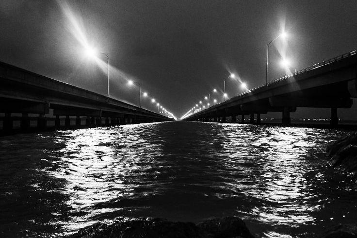 Convergence - Hornibrook Highway, Brisbane, Australia - Zac Harney Photography