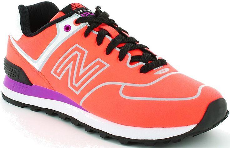 New Balance WL574NED női lifestyle cipő