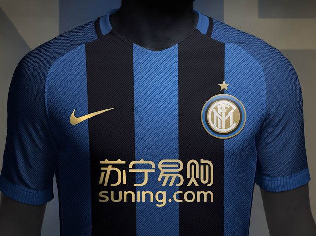 e3be5958d Nike Inter Milan 2018-19 Concept Kits - Footy Headlines Soccer Shirts