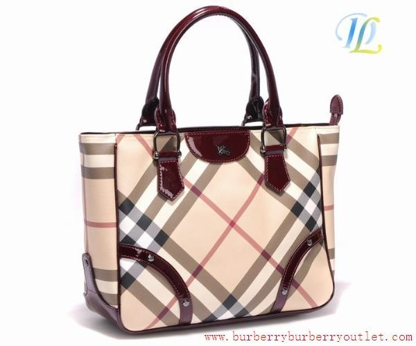 Burberry Bags In Sale