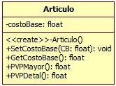 4 Ejercicios Básicos de Programación Orientada a Objetos en c++