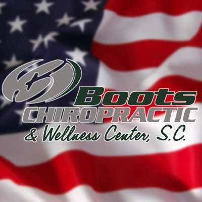 Boots Chiropractic & Wellness Center, S.C. Twitter @bootschiro