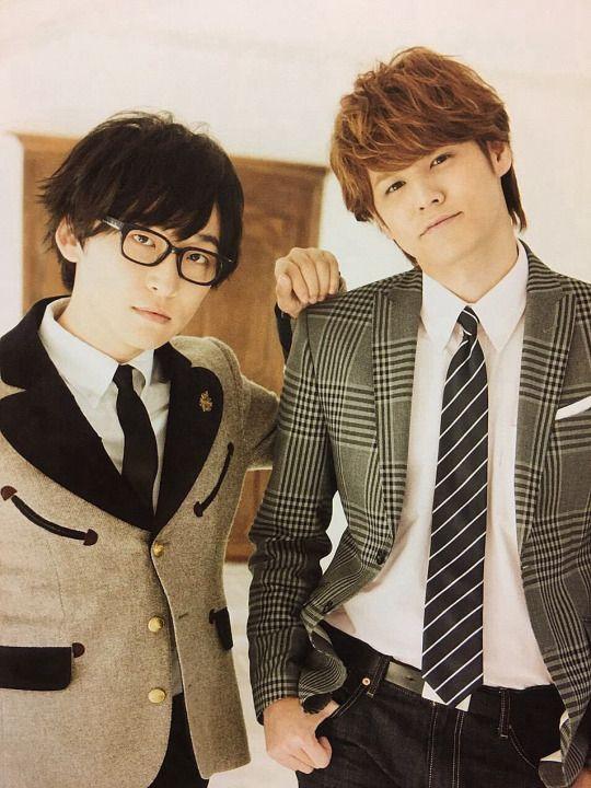 Terashii & Mamo