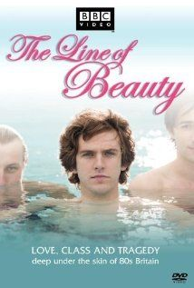 The Line of Beauty (2006) Poster