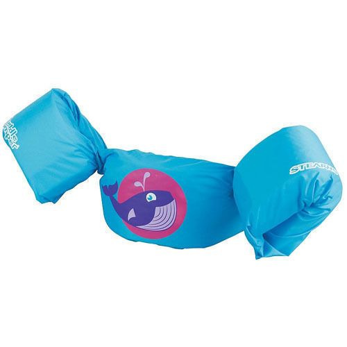 Stearns - Puddle Jumper Whale - Love Mum