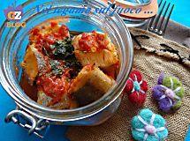 Merluzzi in guazzetto in vasocottura - ricetta dietetica-
