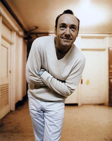 Kevin Spacey in 1999
