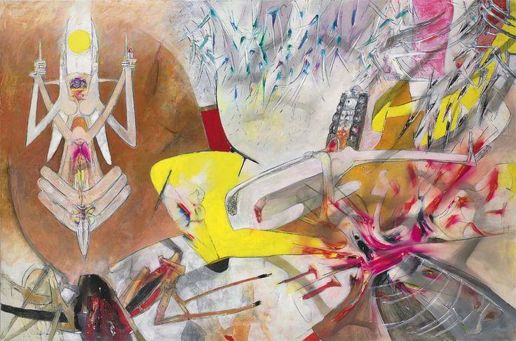 www.matta-art.com - The Art of MATTA