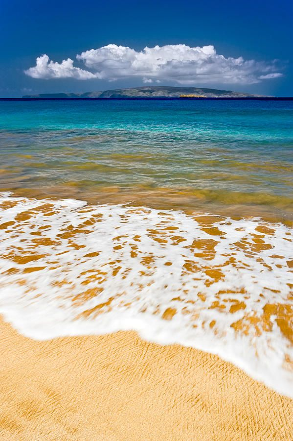 ✯ Maui Beach