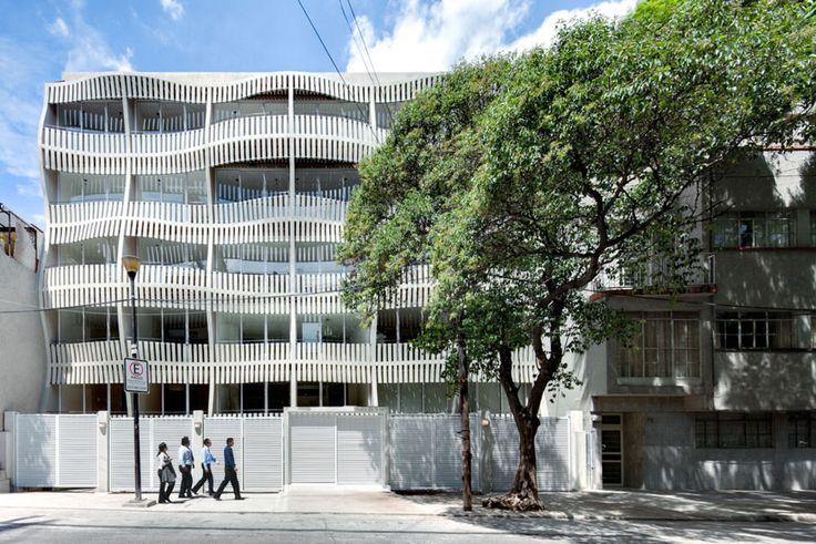 arqmov workshop, Rafael Gamo Fassi · Kiral Apartments · Divisare