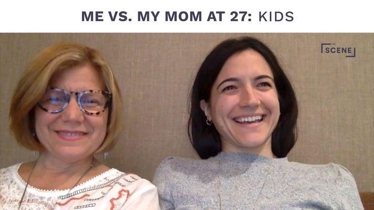 母娘で比較結婚出産家を買った年齢の違い