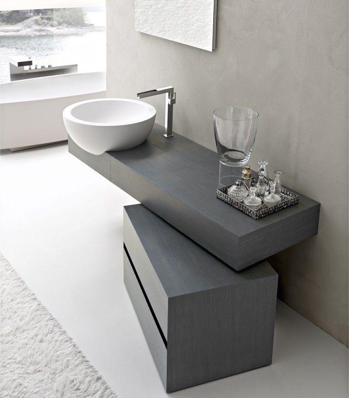 Designer Vanity Units For Bathroom Alluring 8 Best Bathroom Interior Design Images On Pinterest Inspiration Design