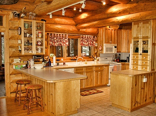 26 Best Stonecrest Log House Images On Pinterest Homes