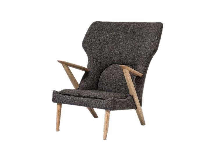 Inge Lounge Chair