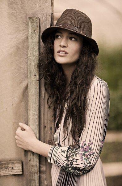 Berrak Tüzünataç | Women's style