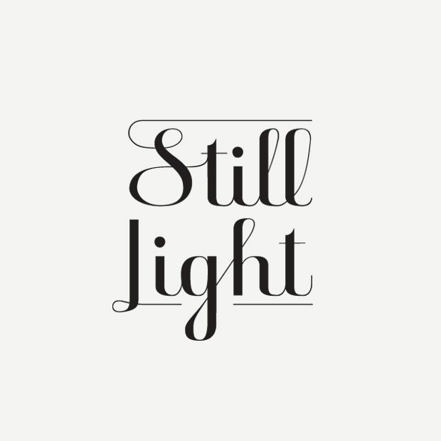 love font/ bold / pretty / clean / simple