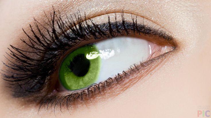 Зеленые глаза (28 фото) http://classpic.ru/blog/zelenye-glaza-28-foto.html   Зеленые глаза неслучайно считаются колдовскими: их яркое сияние вдохновляет и завораживает. А девушки с зелеными глазами по праву входят в...