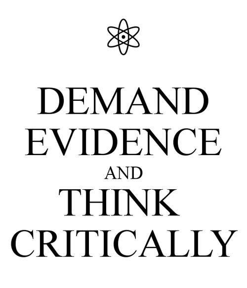critical thinking images as evidence Using critical and analytical thinking may seem daunting at first, but by following  a series of  check whether the evidence and argument really support the  conclusions  what information might be missing that could paint a different  picture.