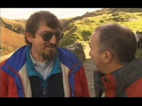 Time Team Special 05 (2000) - The Real King Arthur