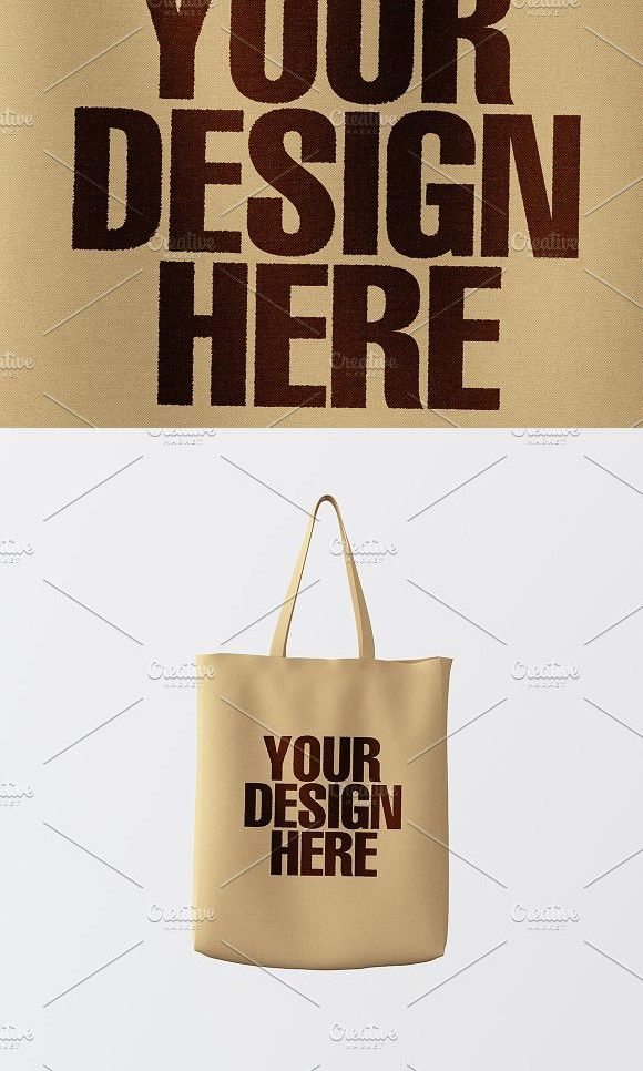 Download Cotton Bag Mockup 01 Bag Mockup Cotton Bag Bags
