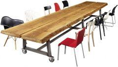 Tree T Long Table