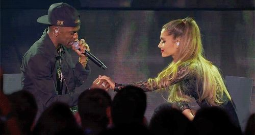 Big Sean Claims That Naya Rivera Or Ariana Grande's 'Pussy's The Tightest' In New Rap Song 'Blessings' - http://oceanup.com/2015/01/30/big-sean-claims-that-naya-rivera-or-ariana-grandes-pussys-the-tightest-in-new-rap-song-blessings/
