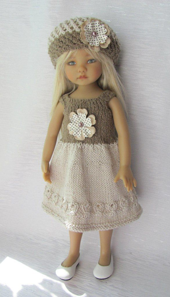 "LITTLE DARLING OUTFIT 13"",Diana Effner"