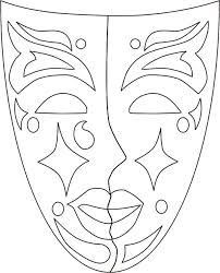 ☯☮ॐ Color it Yourself! ~ Carnival Masquerade