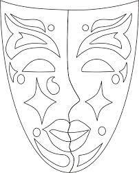 ☯☮ॐ Color it Yourself! ~ Carnival Masquerade