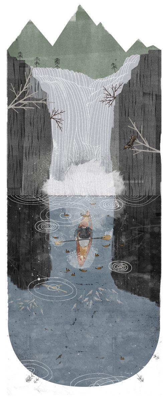 Rich Gemmell. http://www.creaturemag.com/artist-spotlight-rich-gemmell/