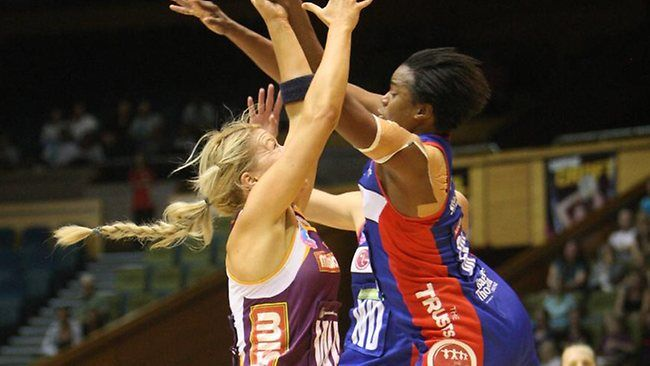 THE stunning success of the Northern Mystics' chairlift tactics last week has failed to be replicated in this weekend's action.