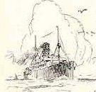 Ships Passenger Lists to USA, Canada & Australia 1700-present on TheShipsList.com