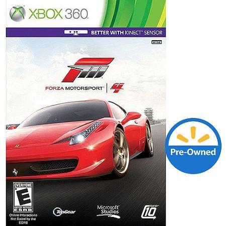 Lantz Bday -Forza Motorsport 4 (Xbox 360) - Pre-Owned