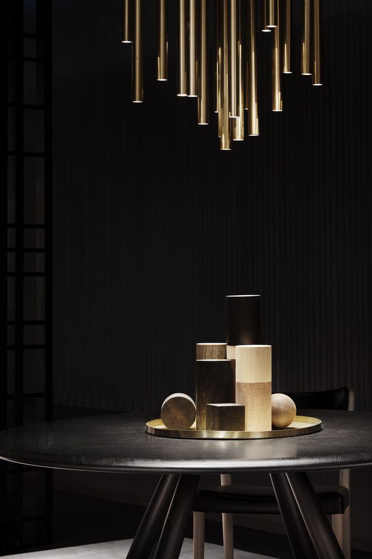 #Ritzwell&co Salone del Mobile Milano 2016, booth design…