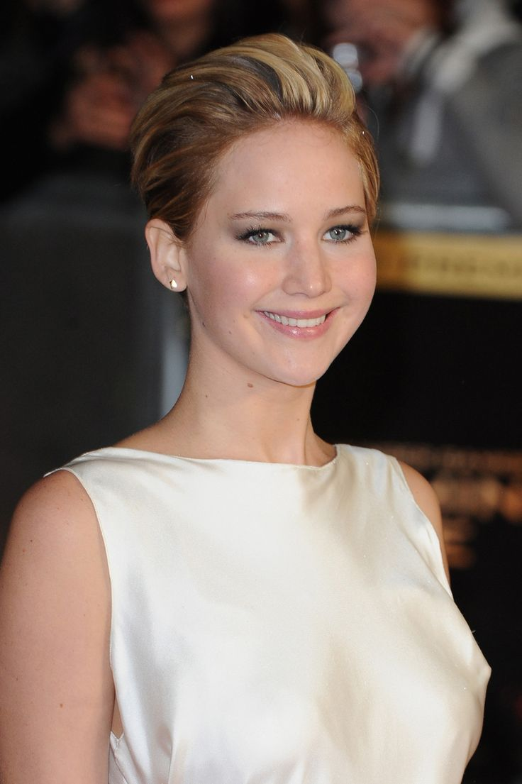 Look of the Day: Jennyfer Laurence at Hunger Games 2 premier, http://www.allure.ru/zvezdy/sekrety_zvezd/75210_lourens.php