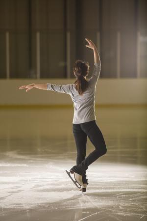 Favorite Brands of Figure Skating Pants: Chloe Noel Skate Pants