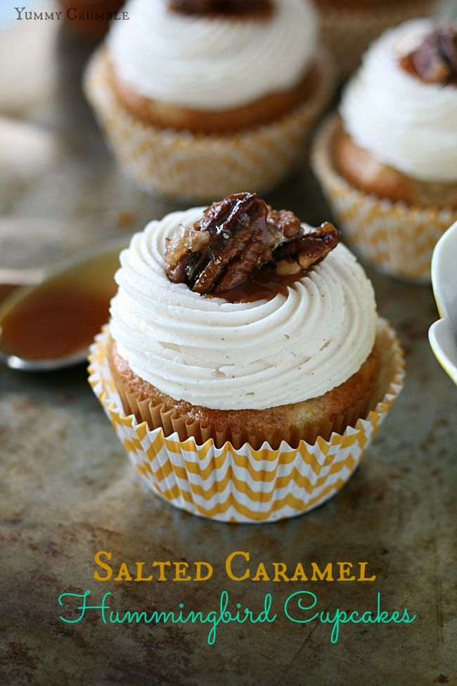 Best 25+ Hummingbird Cupcakes ideas on Pinterest ...