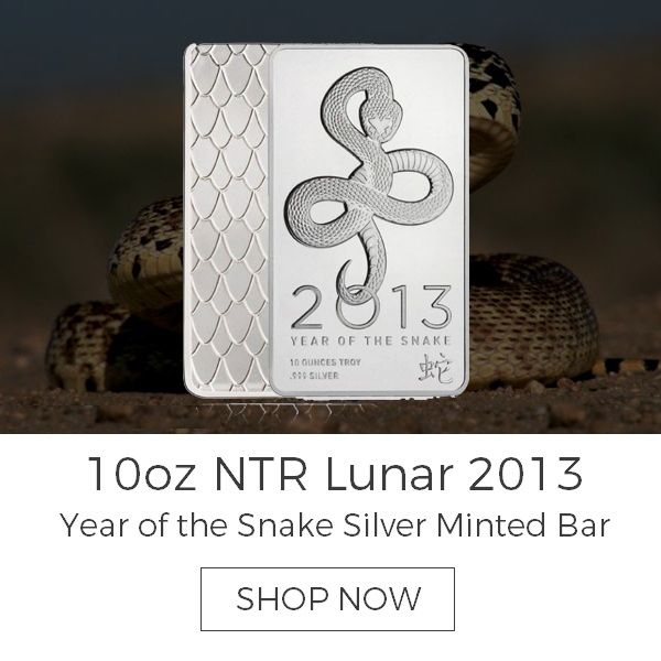 The snake is a symbol of wisdom and is believed to bring good luck and prosperity.Gift the luck and prosperity by gifting 10oz snake silver minted bar. Know more at https://brisbanebullion.com.au/10-oz-ntr-lunar-2013-year-of-the-snake-silver-minted-bar #gold #silver #platinum #rooster #australian #lunarsilvercoin #brisbanebullion #buy #shopnow #bestprice #brisbane #queenlands #australia #shoponline #goldmintedbar #goldcoin #lunar2013 #americaneaglesilvercoin #snakesilverbar #snakebar…